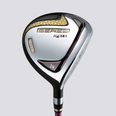 BERES FAIRWAY WOOD BERES LADIES