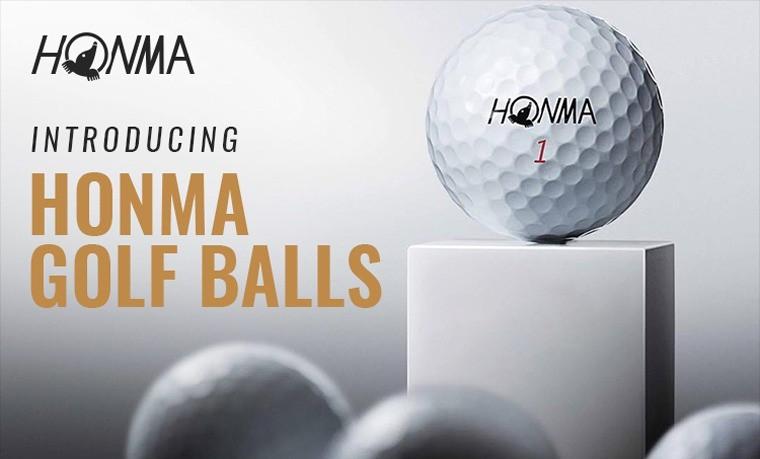 Honma Balls